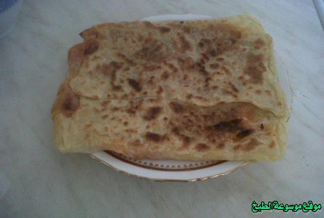 recette de cuisine algérienne ramadan en arabe-طريقة عمل اكلة المحاجب الجزائرية على الطريقة الجزائرية من المطبخ الجزائري واكلة جزائرية مشهورة وشعبية وتقليدية وأحد مكونات الطعام الجزائري بالصور