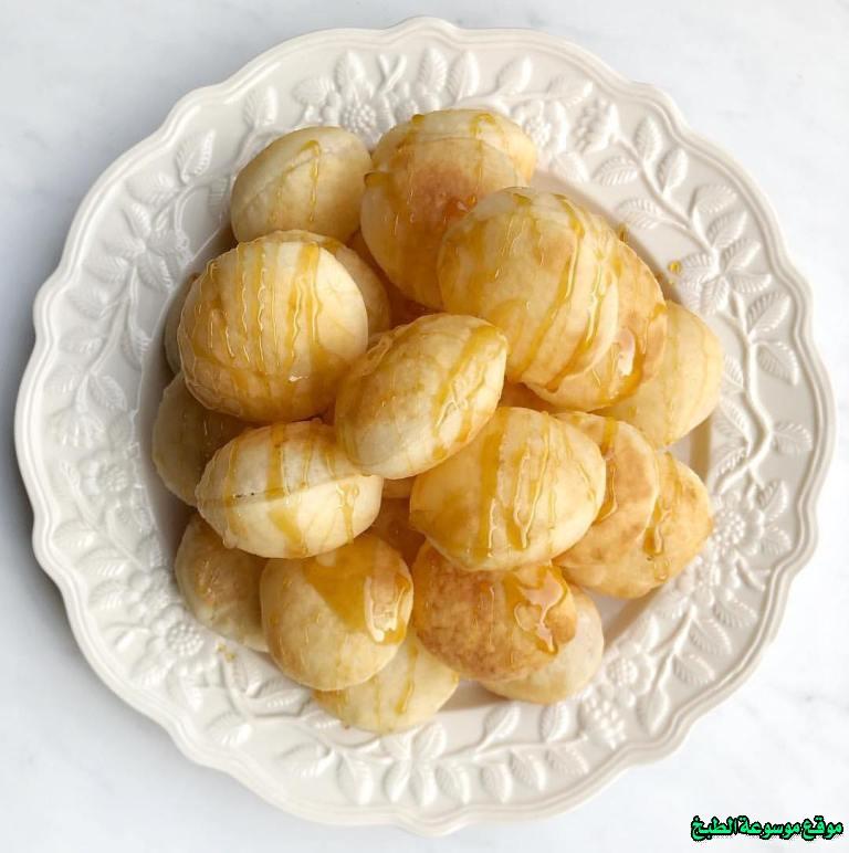-how to make fatayer bil jibneh cheese pie recipes step by step picturesطريقة عمل الجبنية بالصور خطوة بخطوة