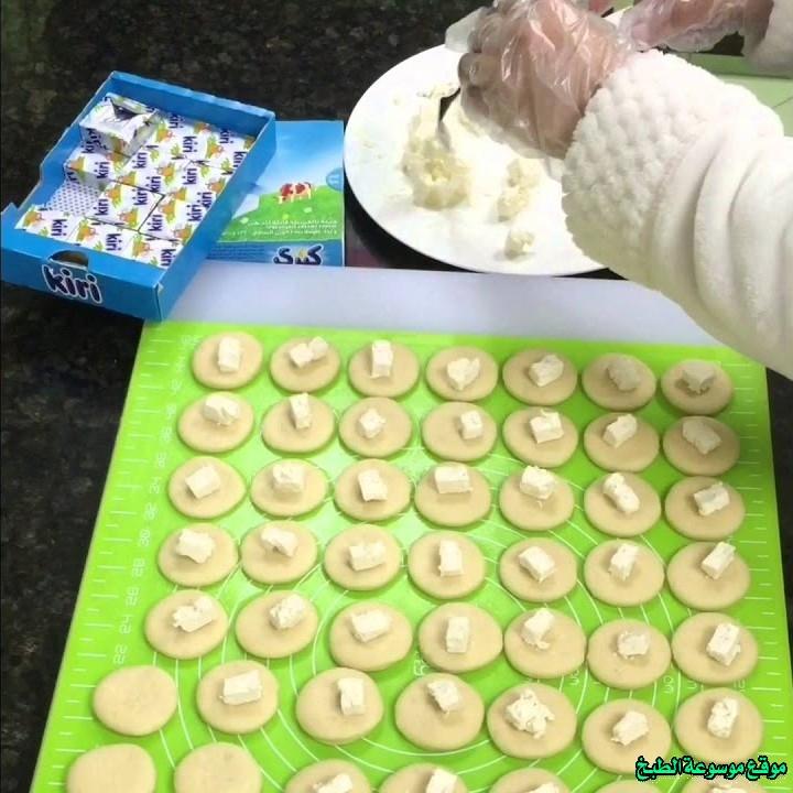 how to make 10 minutes dough recipes - طريقة عمل عجينة العشر دقائق