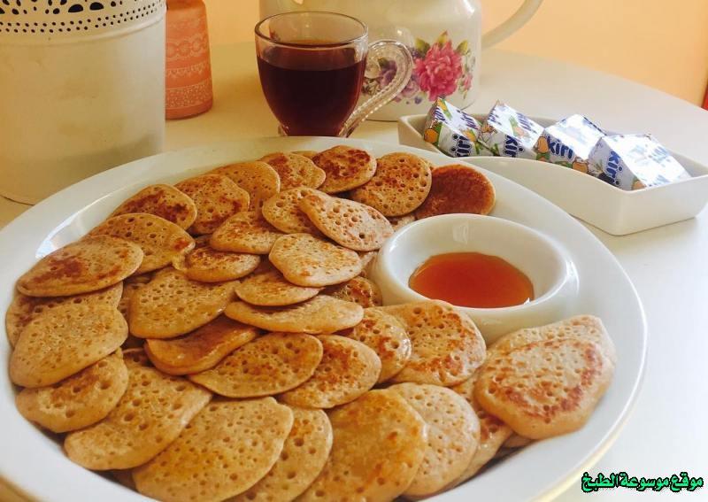 al massabeb recipes in arabic-طريقة عمل مصابيب كتاب نخبة الاطباق امل الجهيمي وتسمى المراصيع - المراقيش - المصابيب - الرغفان - مراهيف