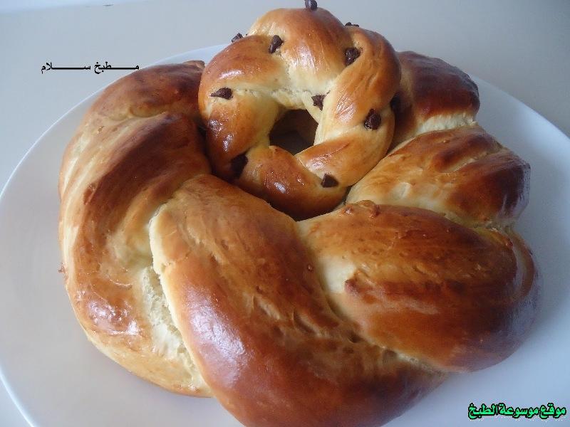 البريوش اكلة شعبية من الاكلات الجزائرية التقليدية