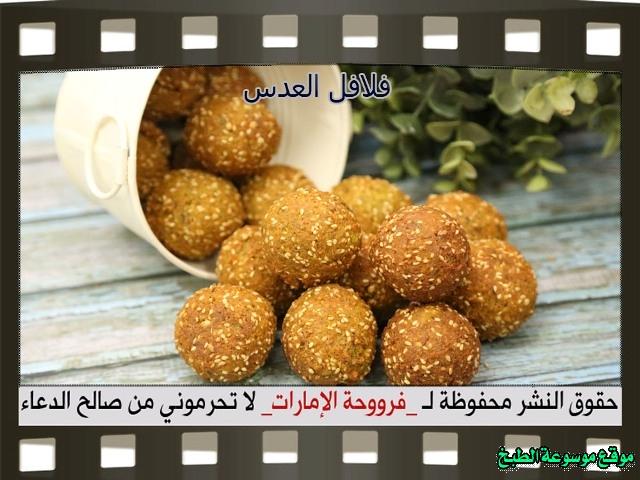 -emirates-frooha-arabic-sandwich-recipes-سندوتشات-فروحة-الامارات-بالصور-طريقة عمل ساندويش فلافل بالعدس منزلي لذيذة بالصور