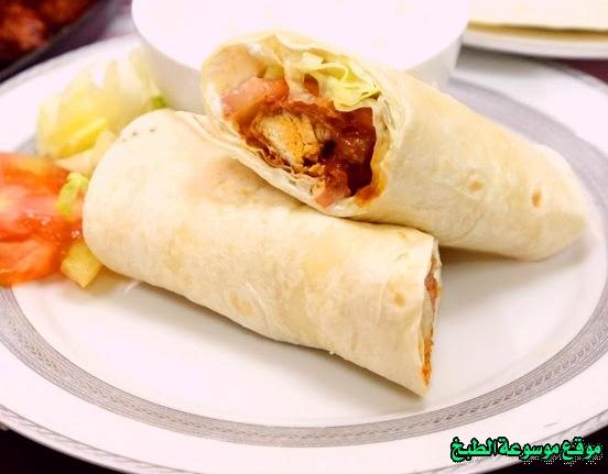 -sandwich recipe-طريقة عمل ساندويتش الدجاج ديناميت تشيكن فروحه الامارات خطوه خطوه بالصور