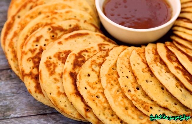 al massabeb recipes in arabic-طريقة عمل مصابيب فروحة الامارات وتسمى المراصيع - المراقيش - المصابيب - الرغفان - مراهيف
